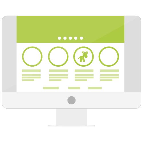 debeuf grafikdesign - Webdesign